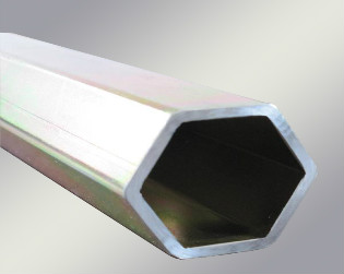 Hexagonal Tube