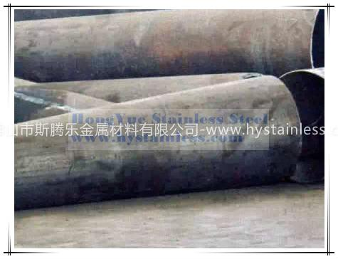 Carbon steel taper pipe